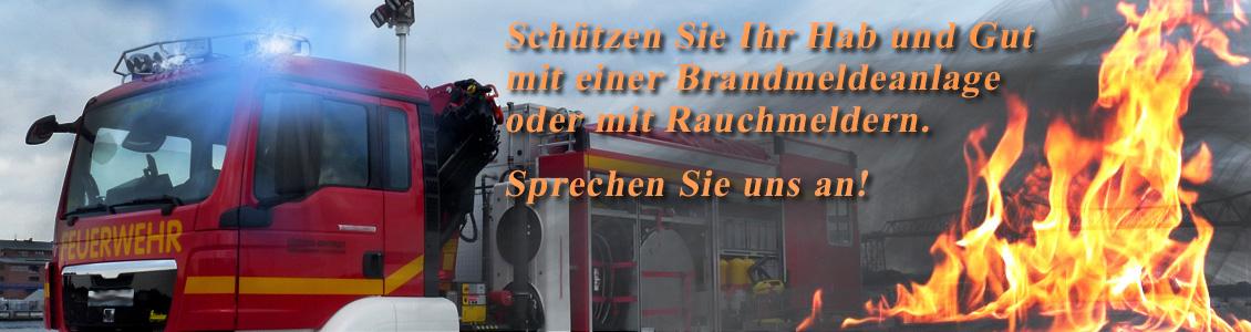 brandmeldeanlagen